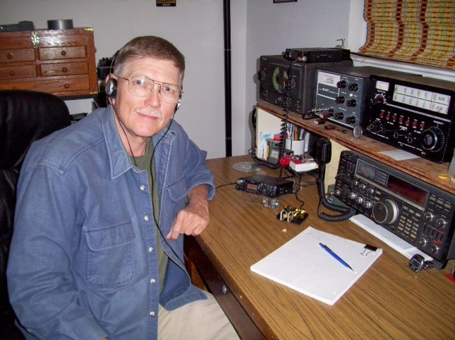 Gary Steinhour KF6U