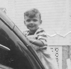 W5PG 1948 Collingswood NJ